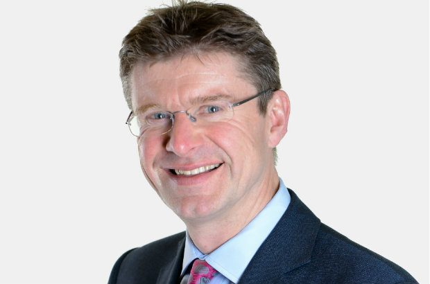 Secretary of State for Business, Energy and Industrial Strategy. Greg Clark